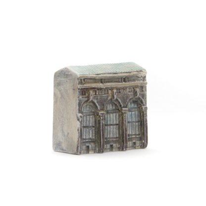 Миниатюра «Дом Мертенса»