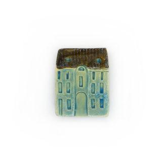 Магнит «Синий домик»