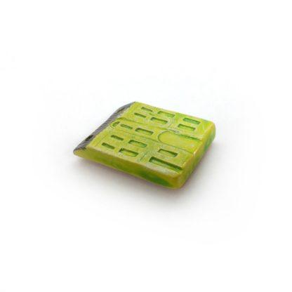 Магнит «Зеленый домик»