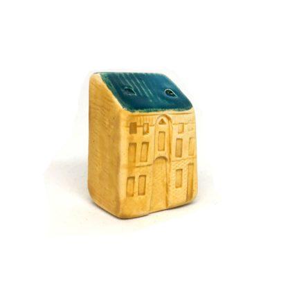 Миниатюра «Оранжевый домик»