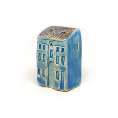 Миниатюра «Синий домик»