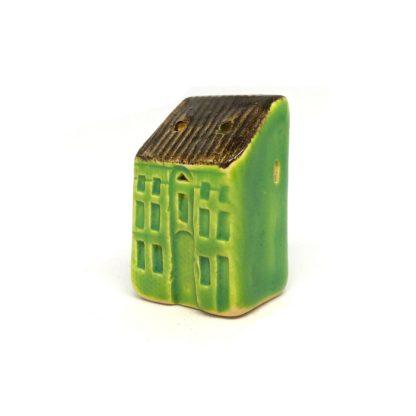 Миниатюра «Зеленый домик»