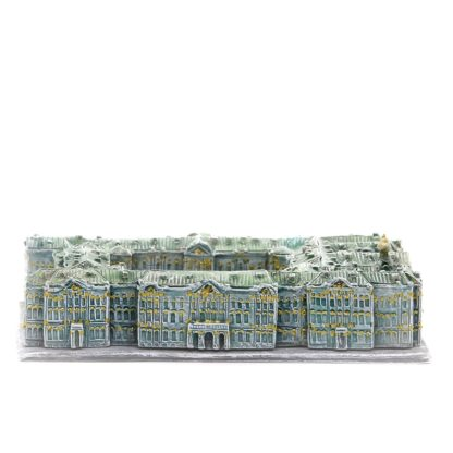 Миниатюра «Зимний Дворец»