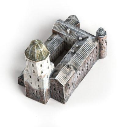 Миниатюра «Выборгский замок»